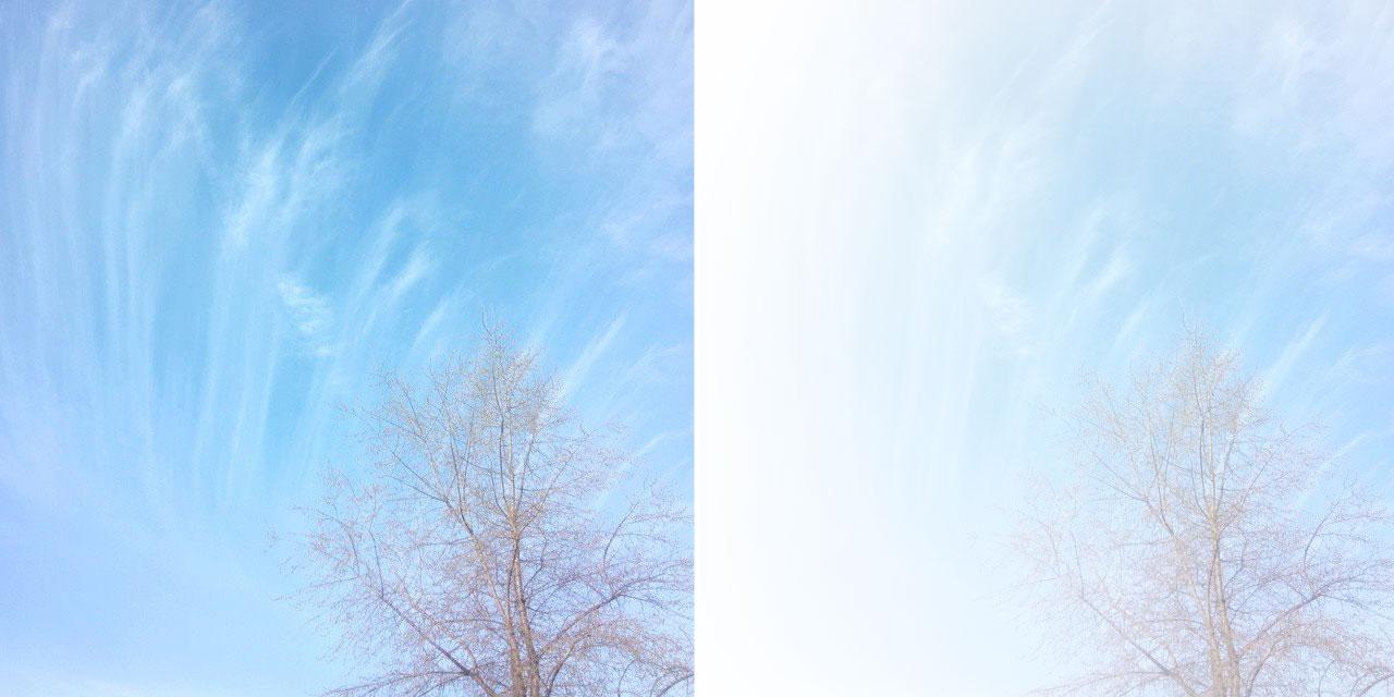 Как добавить прозрачность в Photoshop - wikiHow | 640x1280