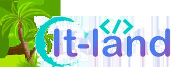 логотип It-land.by